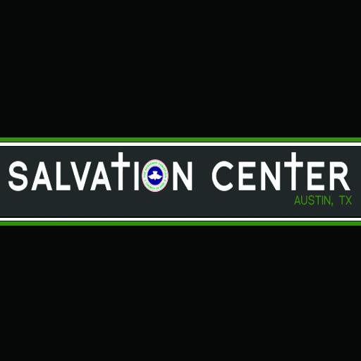 RCCG Salvation Center