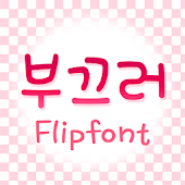 TDShy™ Korean Flipfont