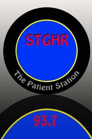 STGHR