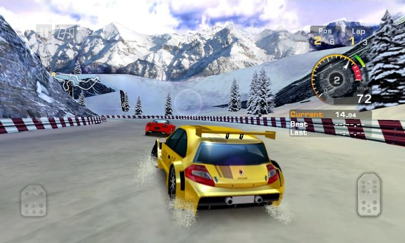 GT Racing: Motor Academy Free+ - screenshot