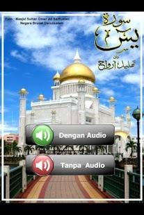 Surah Yaasin & Tahlil Arwah - screenshot thumbnail