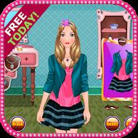 Tải Games Thông thường Trò chơi cho trẻ em gái bxapps Studio cho  Android