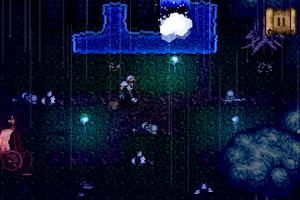 Screenshot of Wayward Souls