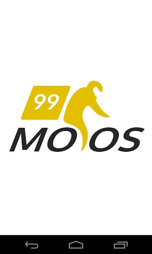 99 Motos - Cliente