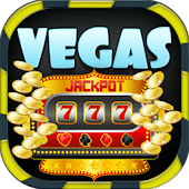 Heart and Slot of Vegas
