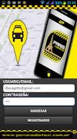 Screenshot of Radio Taxi Paris