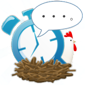 Tweet Alarm (Free Alarm Clock)