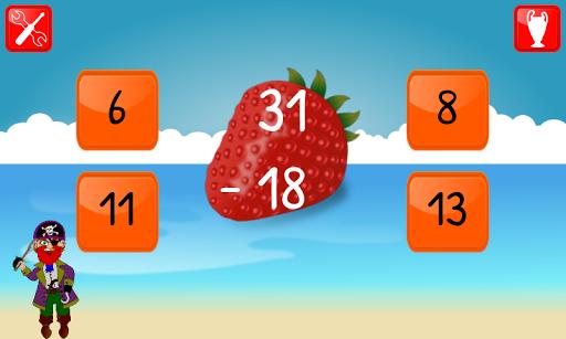 2nd Grade Math Learning Games 3.0 screenshots 5