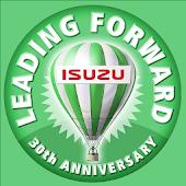 Isuzu Dealer Meeting