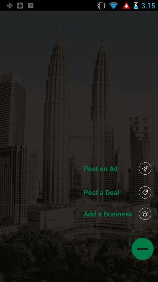 FINDIT MALAYSIA - screenshot