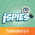 iSpies icon