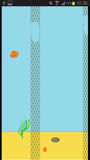 玩動作App|Swimmy Fish免費|APP試玩