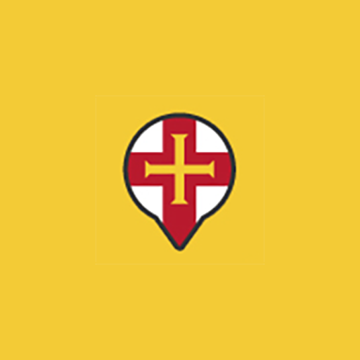 Guernsey Places LOGO-APP點子