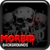 Morbid Backgrounds (Full)