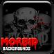 Morbid Backgrounds (Full)