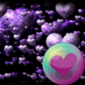 Lovely Purple HD Wallpapers