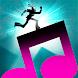 Descargar Song Rush, un runner para Android que te permite jugar con tu propia música (Gratis)