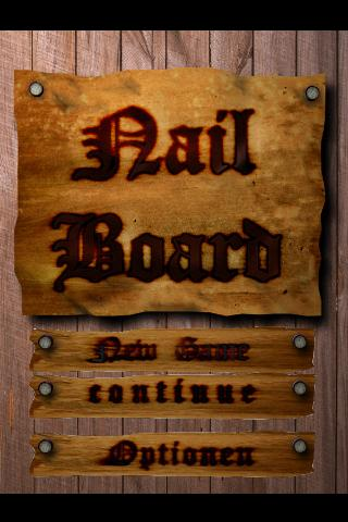Nail Board Lite - screenshot