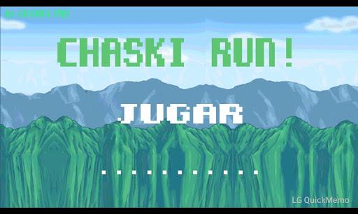 Chaski Run