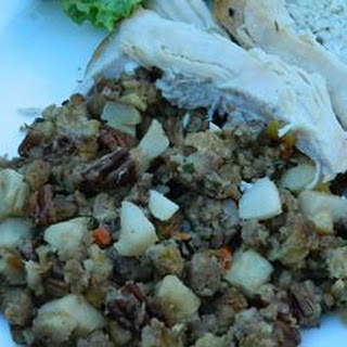 Apple and Pecan Stuffing