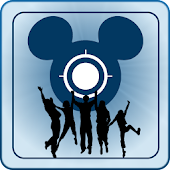 Disney Family Finder