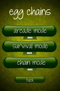 Egg Chains- screenshot thumbnail