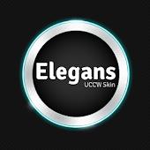 UCCW Skin - Elegans template