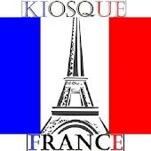 Kiosque France News