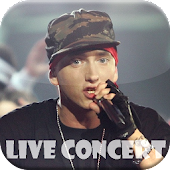 Eminem Live Music Playlist