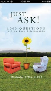Just Ask:  1000 Questions- screenshot thumbnail