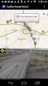 Kentucky Traffic Cameras Pro screenshot 7