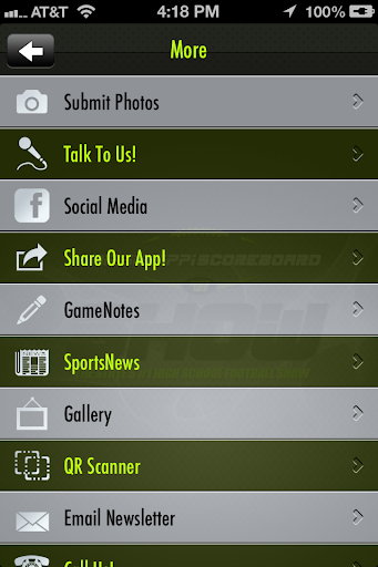 免費下載運動APP|Mississippi Scoreboard app開箱文|APP開箱王