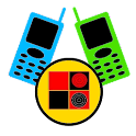 Checkers Across Devices icon