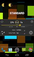 Screenshot of Lux Plug-in: Nexus 5 (beta)