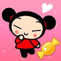 Pucca's Neverland★Free logo