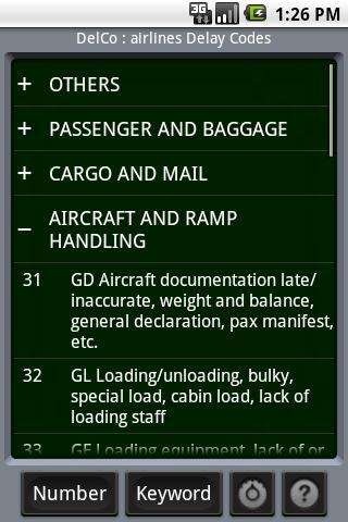 DelCo- screenshot