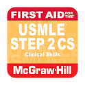 First Aid USMLE Step 2 CS 5/E