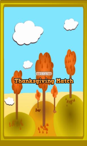 Thanksgiving Fun Ages 4+ FREE