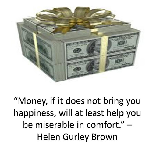 Abraham Hicks Money Quotes