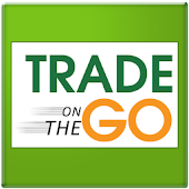 Trade on the Go for mobile