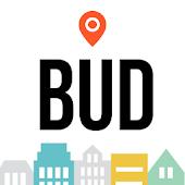 Budapest city guide(maps)