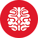 Save your mind icon