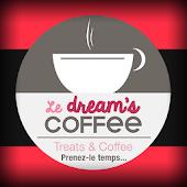 Le Dream's Coffee
