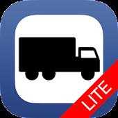 iKörkort Lastbil Lite