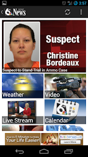 WOWT 6 News - screenshot thumbnail