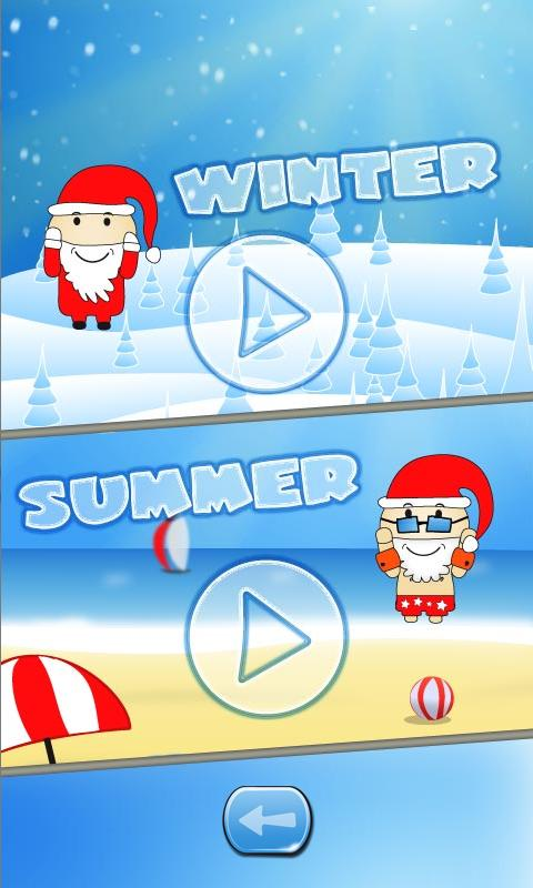 app²santa jumper- screenshot