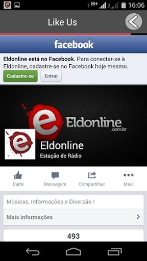 玩音樂App|Radio Eldonline免費|APP試玩