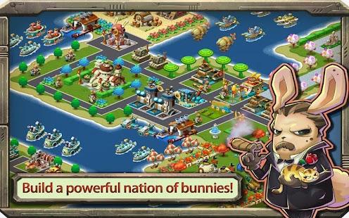 Battle Bunnies - screenshot thumbnail