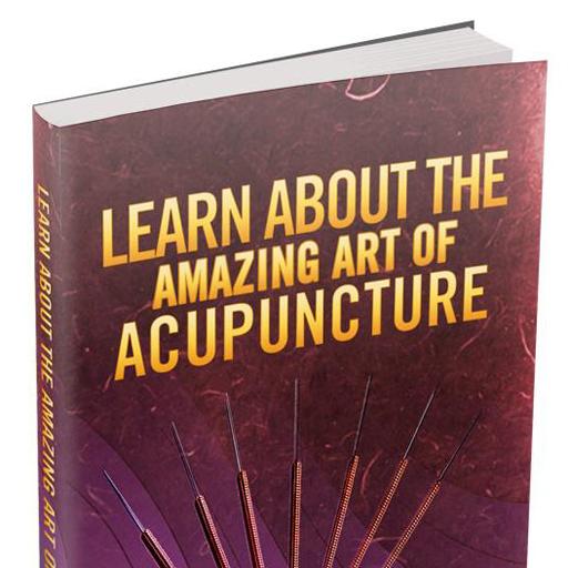 Acupuncture Reflexology Cure LOGO-APP點子
