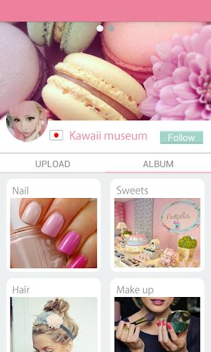 【免費社交App】Kawaii Museum-APP點子